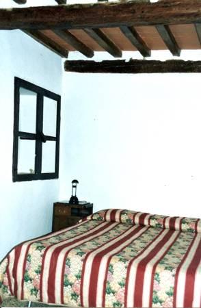 L'antica fattoria, camera matrimoniale