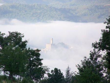 Poppi Castle